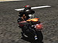 3D Moto Simulator