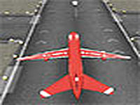 Aeroplane Parking 3D