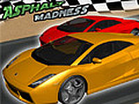 Asphalt Madness