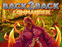Back2Back: Commander