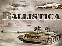 Ballistica