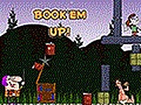 Bookem Up