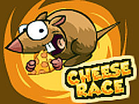 Cheese Race