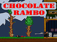 Chocolate Rambo