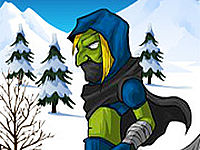 Clan Wars 2: Winter Defense