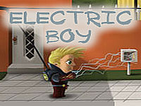 Electric Boy