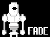 Fade: A Crumbling World