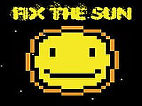 Fix the Sun