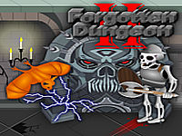 Forgotten Dungeon 2