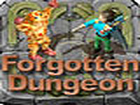 Forgotten Dungeon