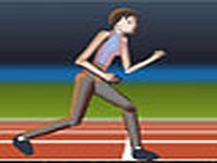 Grace QWOP