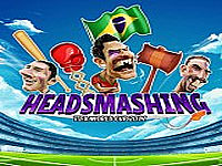 Headsmashing FIFA World Cup 2014