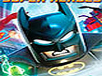Lego DC Comics Superheroes