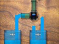 Liquid Measure: Crystal Water Pack