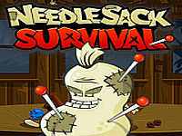 NeedleSack Survival