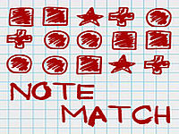 NoteMatch