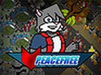Peacefree Tactical Warfare