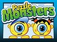 Puzzle Monsters