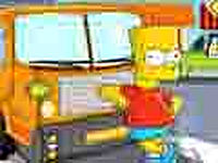 Simpsons Donuteria Factory