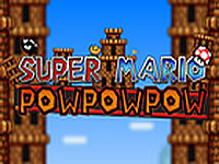 Super Mario Powpowpow