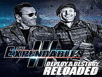 The Expendables III: Deploy & Destroy Reloaded