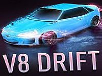 V8 Drift