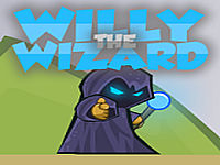 Willy the Wizard
