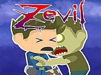 Zevil: the Terror Begins